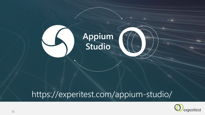 Tutorial: Appium Testing Made Easy