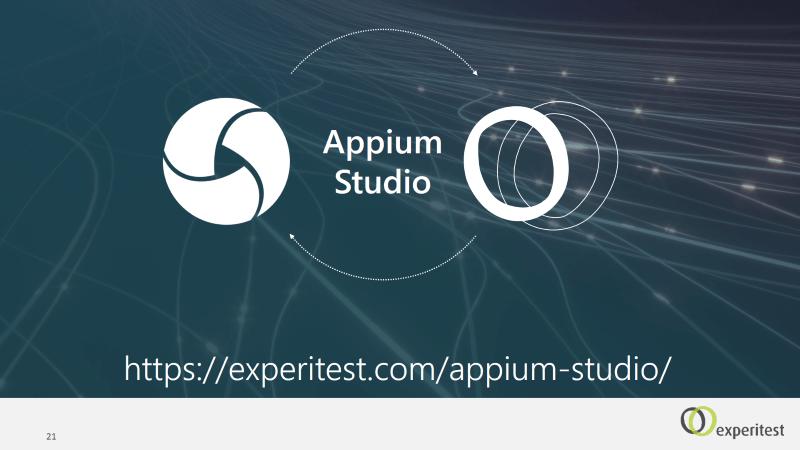 Tutorial: Appium Testing Made Easy