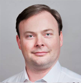 <b>Erik Leaseburg</b> - Senior Solution Architect
