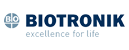 Experitest client - logo-biotronik
