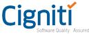 Experitest client - logo-cigniti