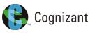 Experitest client - logo-cognizant