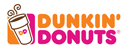 Experitest client - logo-dunkindonuts