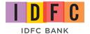 Experitest client - logo-idfc