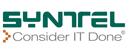 Experitest client - logo-syntel