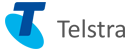 Experitest client - logo-telstra